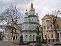 Украина, Харьков - Покровский монастырь 02.jpg