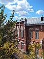 Управление Самаро-Уфимской железной дороги г Уфа улица Вокзальная, 47а (47) - фото 5.jpg