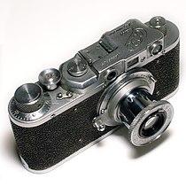 ФЭД - Fed 1 model IV (upper right side view).jpg