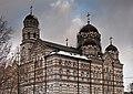 Храм Двенадцати Апостолов Свято-Иоанновского ставропигиального женского монастыря - panoramio (1).jpg