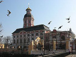 Церковь Благовещения Пресвятой Богородицы и святого благоверного князя Александра Невского.jpg