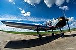 """ЯК-52 (Пилотажная группа """"Открытое небо"""") - 1.jpg"""