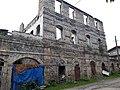 Եռահարկ բնակելի տուն Մակիչի փողոցում, Գորիս 7.jpg