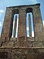 Կոթող-մահարձան Օձունի վանքի բակում 02.jpg