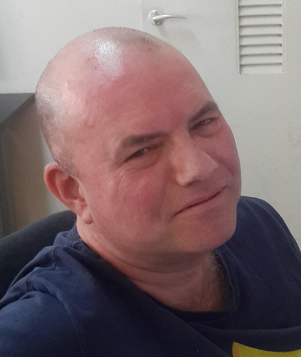 יעקב זיו (עיתונאי)