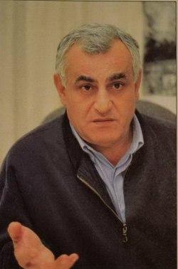 יצחק מרדכי