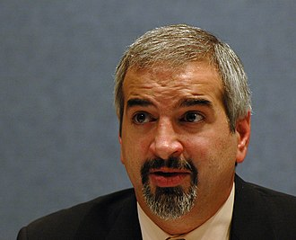 Anthony Shadid - Shadid at the National Press Club in 2007