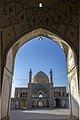 مسجد آقابزرگ کاشان-Agha Bozorg mosque 01.jpg