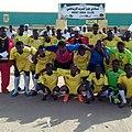 نادي قرية جرا غرب - شمال السودان.jpg