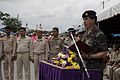 นายกรัฐมนตรี เป็นประธานในพิธีเปิดถนนทางหลวงหมายเลข 406 - Flickr - Abhisit Vejjajiva (7).jpg
