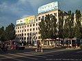 乌兰察布西街、呼伦贝尔路丁字路口 - panoramio.jpg