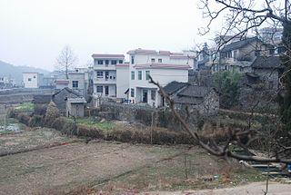 Bijiang District District in Guizhou, Peoples Republic of China