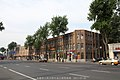 原满洲国新京国都旅馆 Kokuto Hotel of Hsinking(人民大街,中央通) - panoramio.jpg