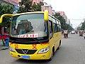 含山县公交车 - panoramio.jpg