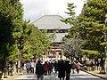 奈良東大寺 - panoramio.jpg