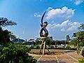 小区雕塑 - panoramio (3).jpg