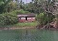尖山埤神仙島 Fairy Island in Jianshanpi lake - panoramio.jpg