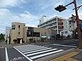 市営大手町第二駐車場 - panoramio.jpg