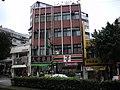 從天母聖安娜天主堂到天母圖書館 - panoramio - Tianmu peter (10).jpg