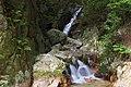 御手洗の滝 二の滝 - panoramio.jpg