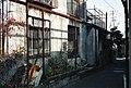 東海道下地宿(コニカオートS2にて) - panoramio.jpg