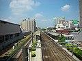 桃園新、舊站景觀 Taoyuan Station - panoramio.jpg