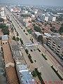 红旗街18楼顶看红旗街 - panoramio.jpg