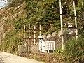 路边的厂用变压器 - panoramio.jpg