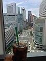 阪急梅田 - panoramio.jpg