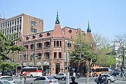 青岛邮电博物馆胶澳帝国邮局旧址.jpg