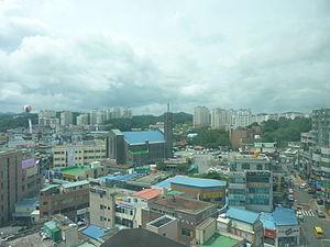 South Chungcheong Province - Dangjin