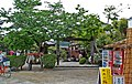 飛鳥寺 - panoramio - z tanuki.jpg