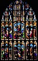 -2012-04-18 The West stained glass window, Norwich Cathedral.JPG