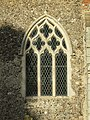 -2020-11-27 Window on the south facing elevation, St Mary's, Antingham (2).JPG