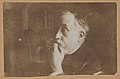 -Self-Portrait in Library (Hand to Chin)- MET DP252164.jpg