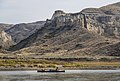 -conservationlands15 Social Media Takeover, March 15th, Paleo Bucklet List, Upper Missouri River Breaks National Monument in central Montana (16197670073).jpg