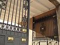 017 Antiga fàbrica Roca Umbert (Granollers), entrada al c. Prat de la Riba.jpg