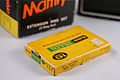 0184 Tri-X 6x9 Sheet Film Expired in 1967! (5136414722).jpg