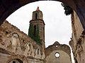 037 Ruïnes de Sant Miquel Arcàngel (Marmellar).JPG