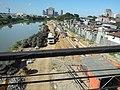 0407jfCircumferential Road 24 Ortigas Avenue Ugong Rosario Bridge Pasig City Marikina Riverfvf.jpg