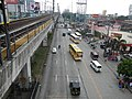 04089jfLRT Balintawak along EDSAfvf 07.jpg