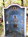 041012 Graves Family Klingers Orthodox Cemetery in Wola - 02.jpg