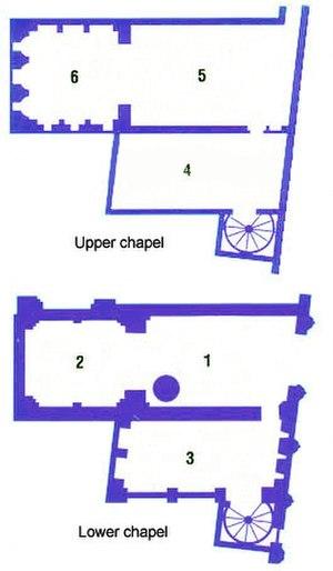 Treasury of the Basilica of Saint Servatius - Image: 0Schatkamer 00b