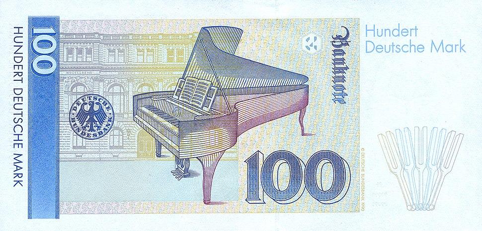 100 Mark (R)