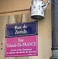 100elles Yolande de France - Rue de Zurich.jpg