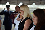 106th Rescue Wing Honor Guard takes part in Sept. 11 Memorial 150911-Z-SV144-006.jpg