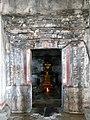 11th 12th century Chaya Someshwara Temple, Panagal Telangana India - 62.jpg