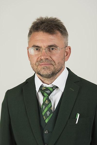 File:12.Saeimas deputāts Askolds Kļaviņš (40767233080).jpg
