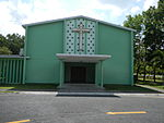 1256jfSaint Joseph Chapel Clark Freeport Angeles Pampangafvf 09.JPG