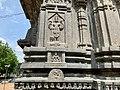 12th century Thousand Pillar temple, Hanumkonda, Telangana, India - 64.jpg